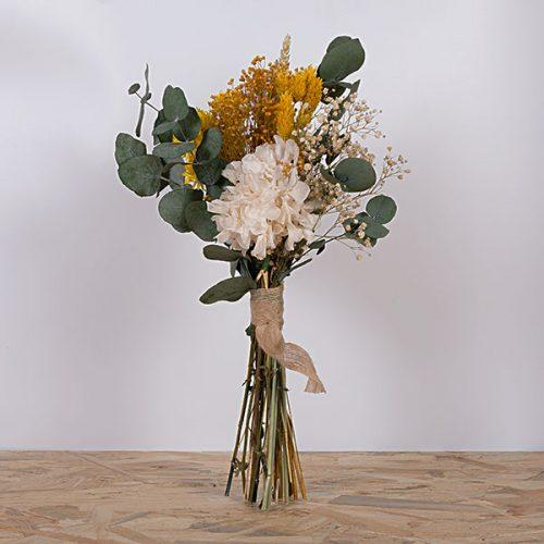 "Ramo de flores preservadas ""EliE"