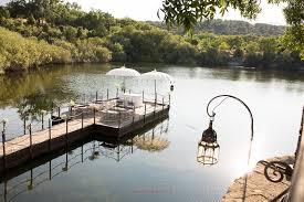 lago para bodas