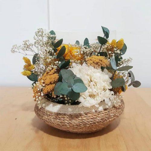 centro aurinko de flores