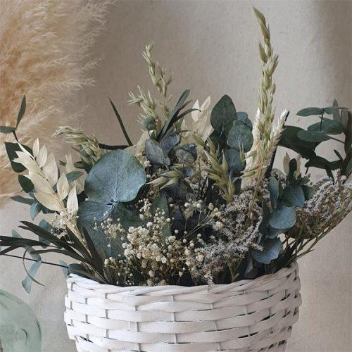 tonos de flores preservadas centro deya