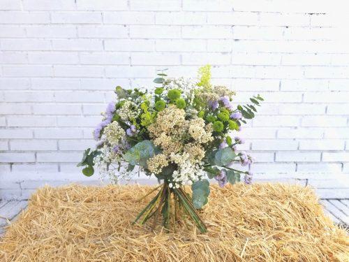 Ramo Bari de flores