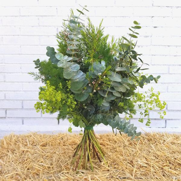 ramo de flores padua