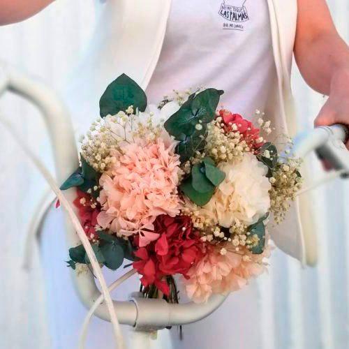ramo de novia tavira
