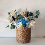 regala flores preservadas